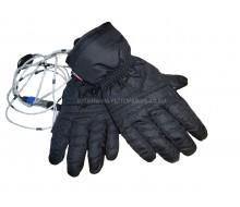 Перчатки с электроподогревом