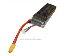 Литий-полимерная аккумуляторная батарея