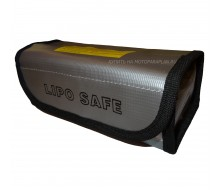 Бокс (сумка) для литий-полимерного аккумулятора