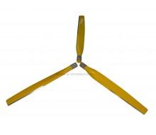 Воздушный винт ВК-5, правое вращение (запасной комплект), диаметр 1540 мм