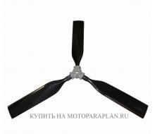 Воздушный винт ВК-Катран, левое вращение, диаметр 1675 мм